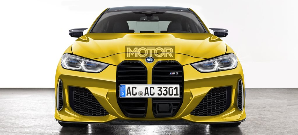 2021 bmw m3 and m4 preview