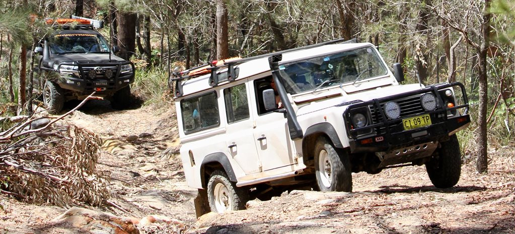 4x4 Australia Advertisers trip Coffs Harbour feature