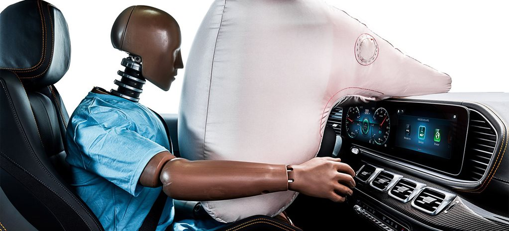 The airbags of tomorrow