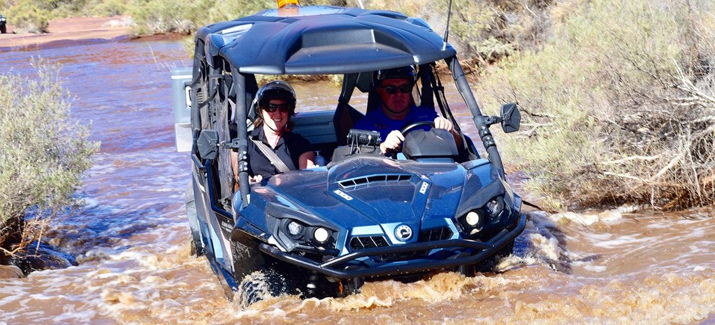 Central Australia 4x4 destinations feature