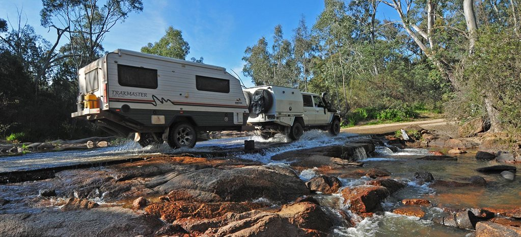 Chiltern-Mt Pilot National Park 4x4 travel guide feature