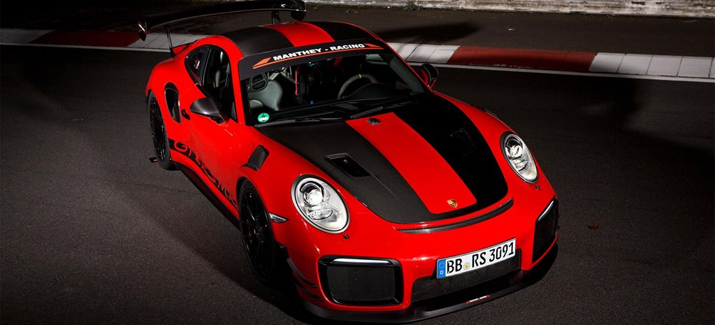 Porsche 911 GT2 RS MR Australian pricing and details news