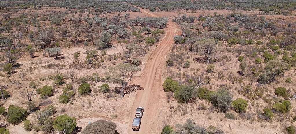 Idalia NP Queensland 4x4 travel guide feature