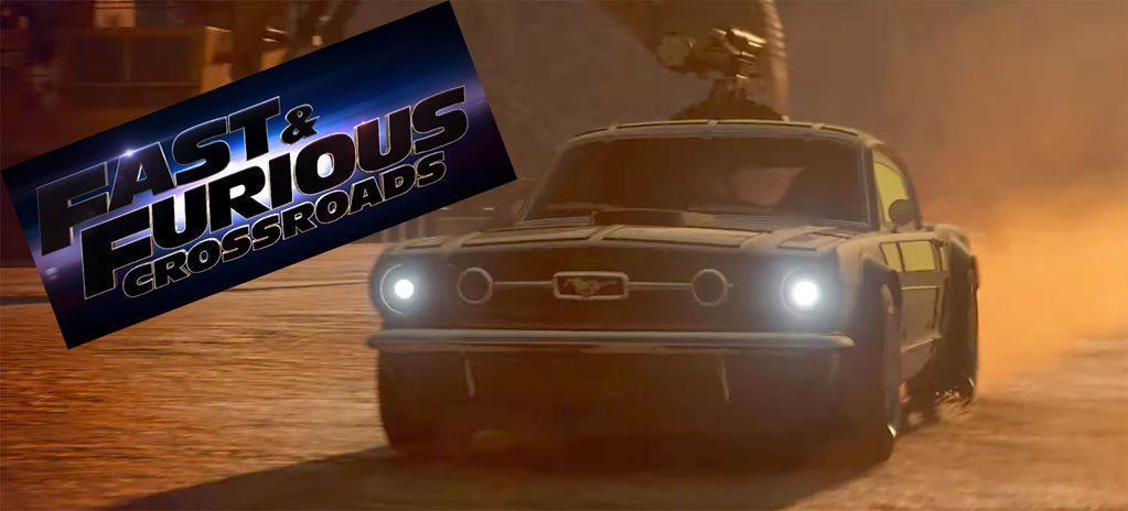 Fast & Furious Crossroads to bring vehicular heists to Xbox, PC, Playstation