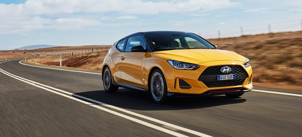Hyundai Veloster 2020 Review Price Features