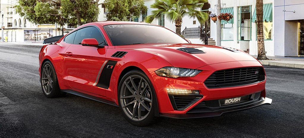 2020 Roush Stage 3 Mustang Australia available news