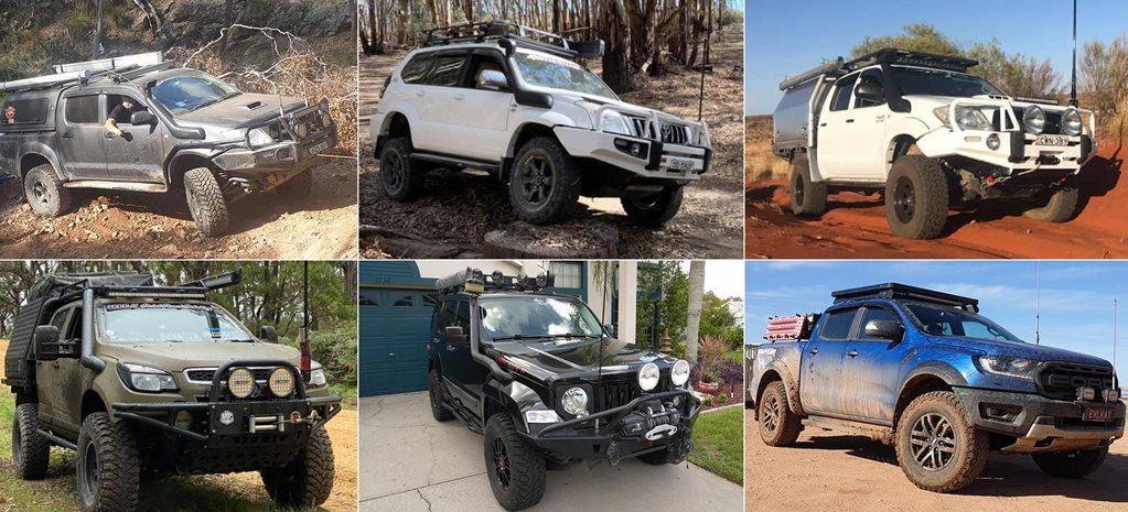 Readers 4x4s Summer 2020 feature