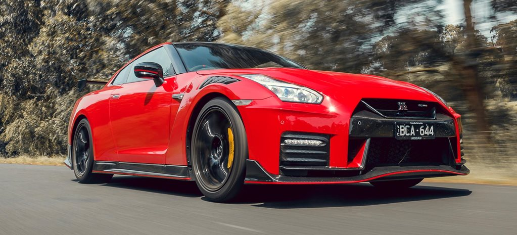 Nissan GT-R Nismo review feature
