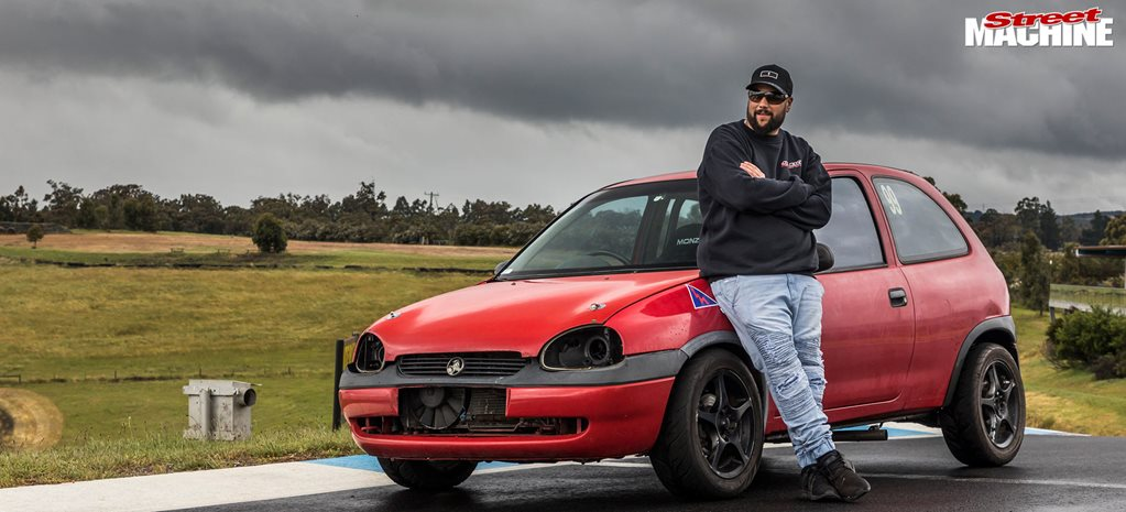 Carnage Episode 40 - The Big-Block Barina gets upgrades - Video