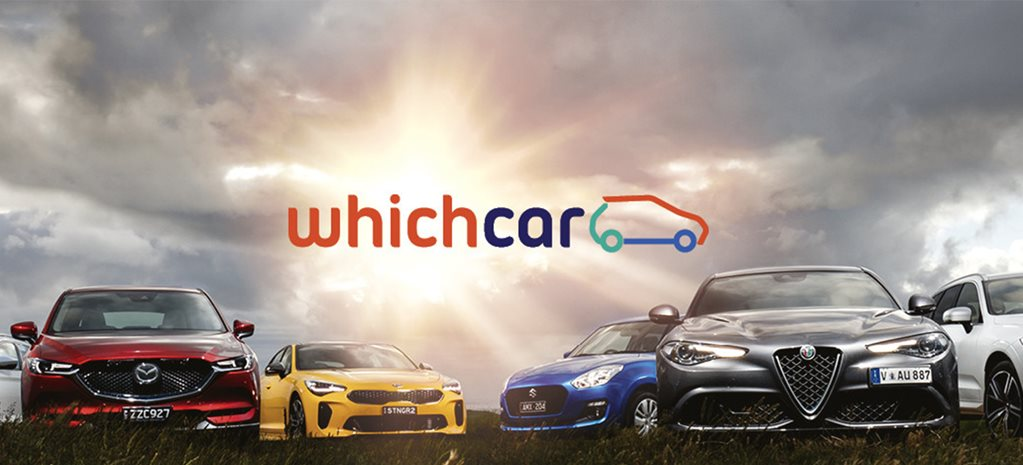 WhichCar's end of year wrap