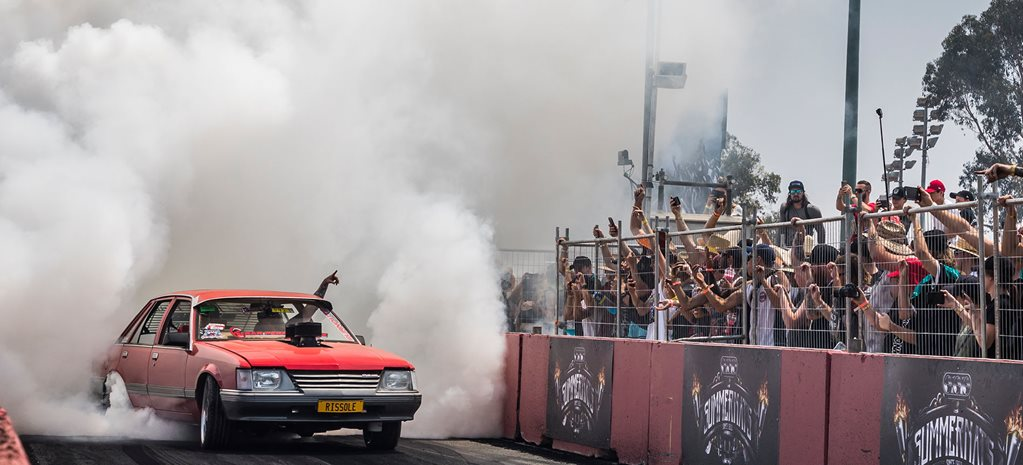 Skid Row Gallery – Street Machine Summernats 33