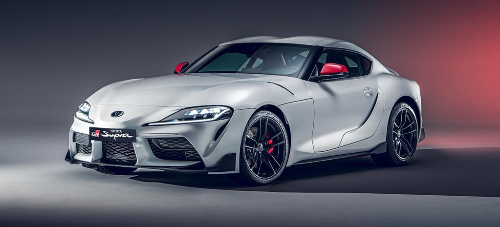 Toyota 2-litre Supra not coming to Australia news