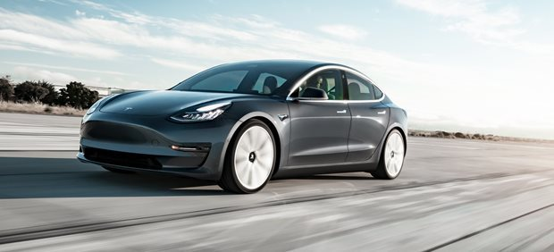 "Tesla slams ""completely false"" unintended acceleration claims"