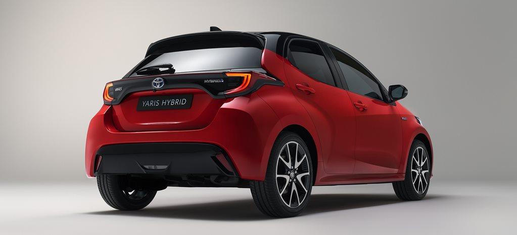 2020 Toyota Yaris to be Australia's cheapest hybrid