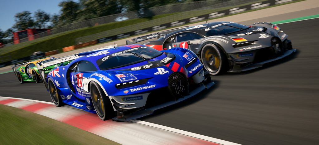 2020 Gran Turismo Championship to open in Sydney next month