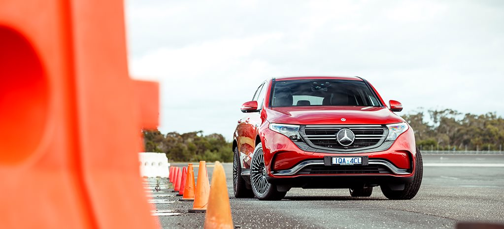 Mercedes-Benz EQC: The COTY verdict
