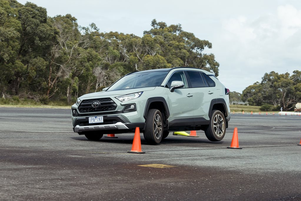 Toyota RAV4: The COTY verdict