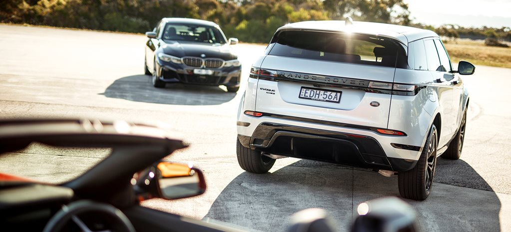 Range Rover Evoque: the COTY verdict