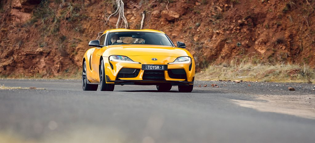 Is the Toyota Supra a real sports car?