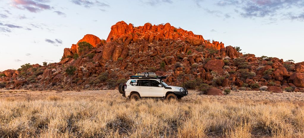 Binns Track Gregory National Parks 4x4 travel guide feature
