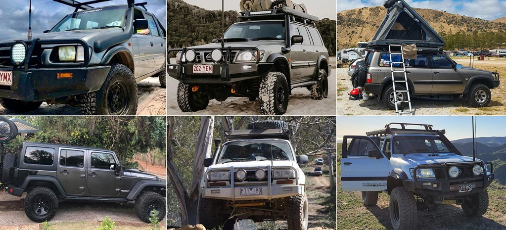 Readers 4x4s January 2020 feature