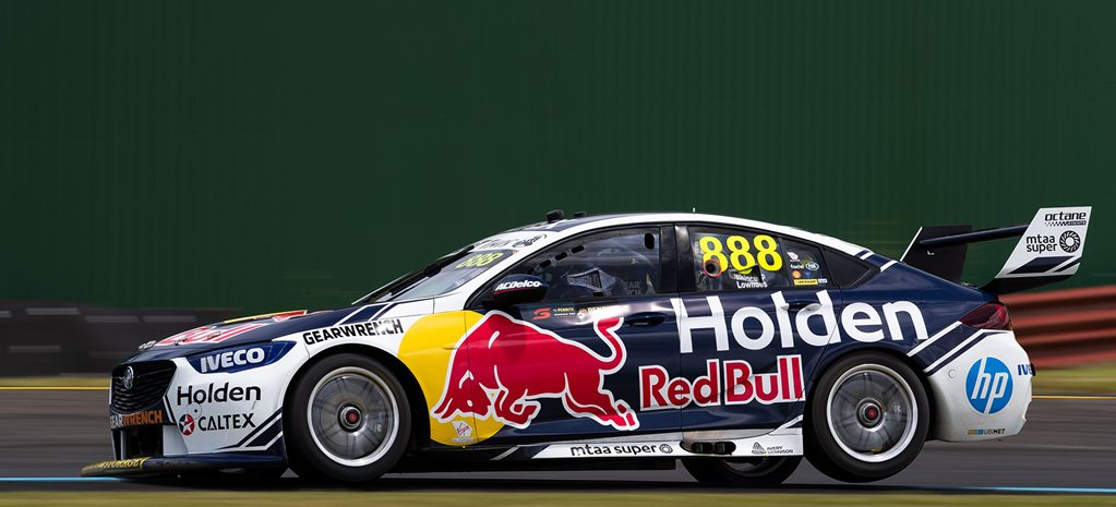 Supercars a big loser in Holden's departure