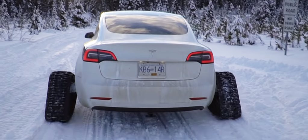 Here are the craziest Tesla mods we've seen