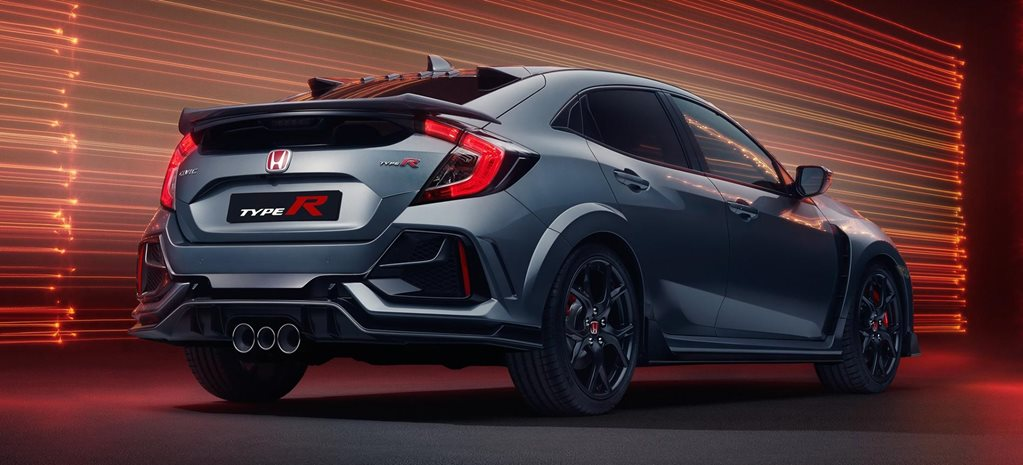 Honda Civic Type R Sport Line not coming to Australia news