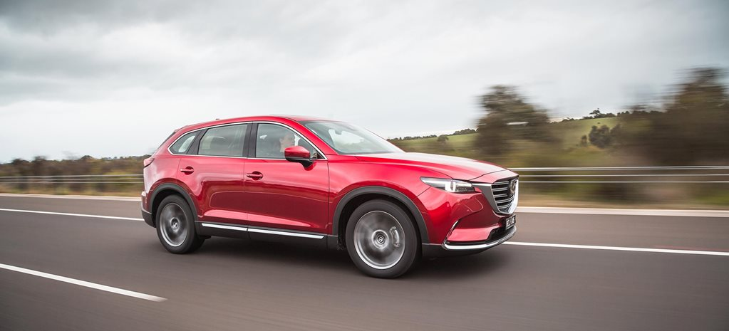 Mazda Cx 9 2020 Review Pricing Features