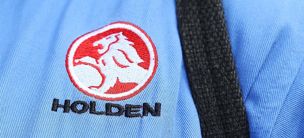 Holden closure 2020