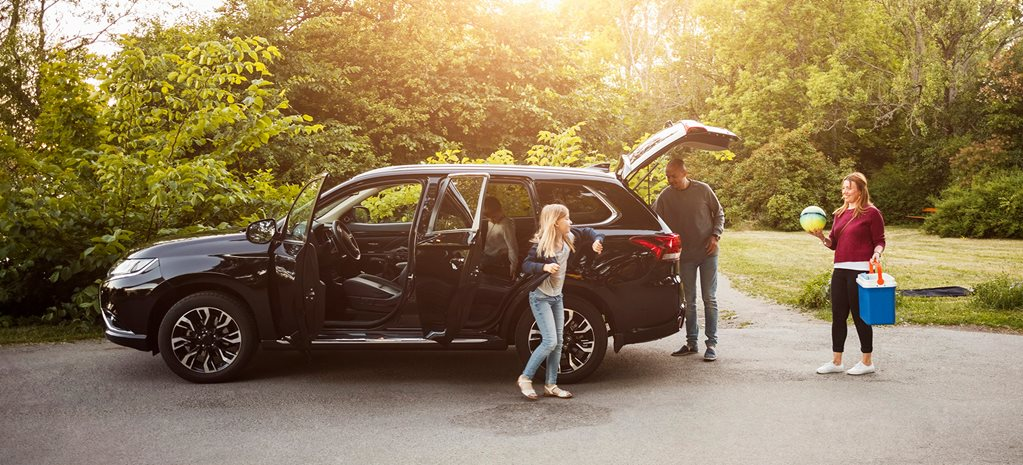 Top things to consider when buying a family car