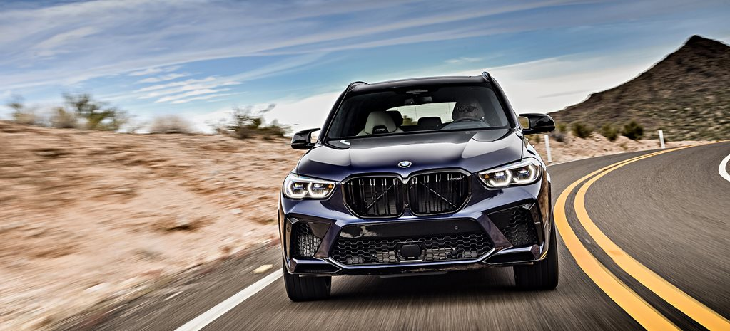 2020 BMW X5M Review - Wheels Magazine Australia