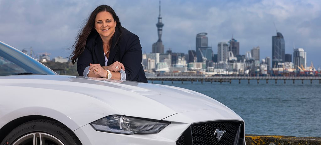 How Kay Hart will save Ford's Australian future