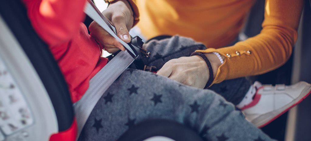 What do car seat laws actually mean for parents?