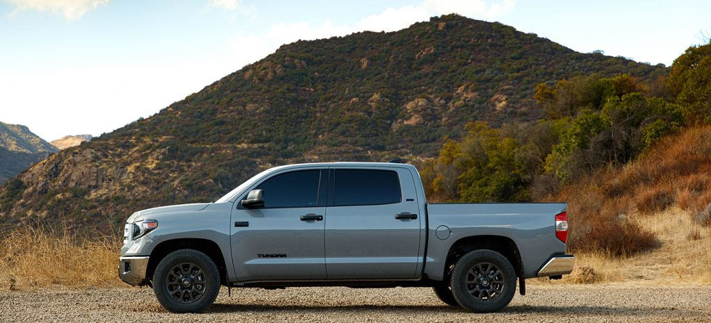 The challenges stopping Toyota's V8 pick-up from arriving in Australia