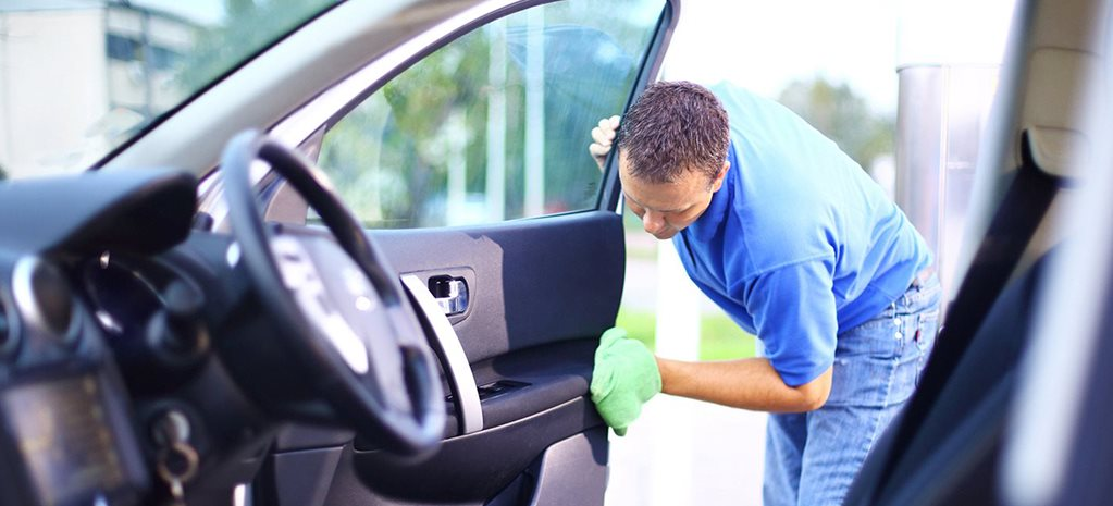 Drivers urged to adopt vehicle hygiene practices