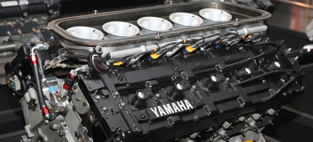 The best engine manufacturer you've never heard of