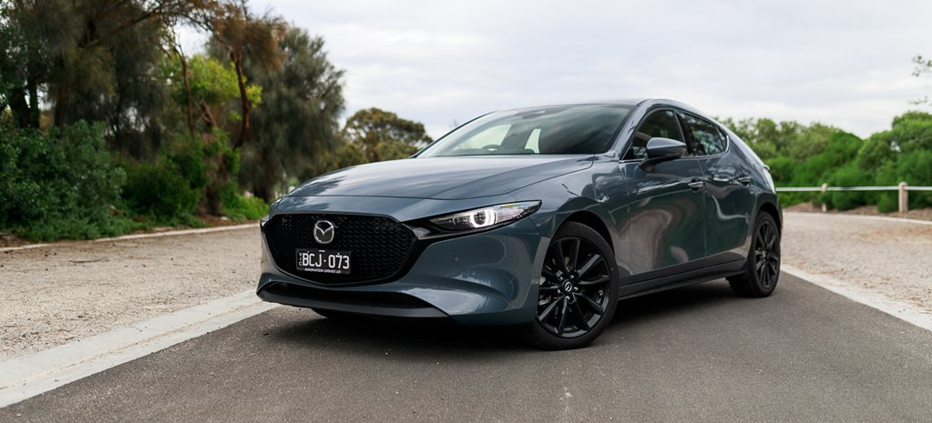 Mazda 3 G25 Astina 2020 Long Term Review