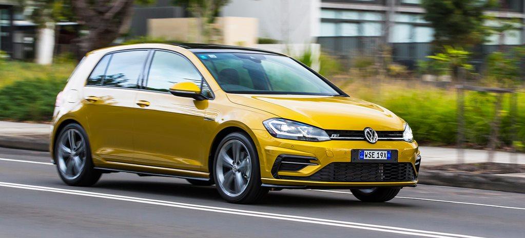 Volkswagen Golf Mk 7 5 2020 Review Price Features