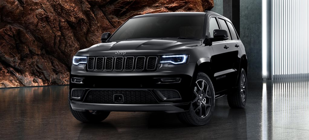 2020 Jeep Grand Cherokee Australia model range news