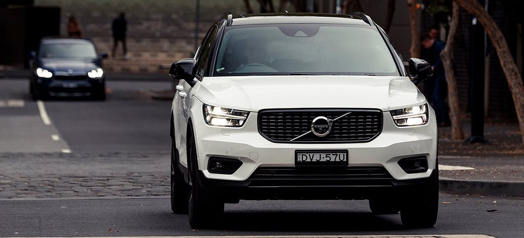 Volvo Xc40 2020 Review Price Features