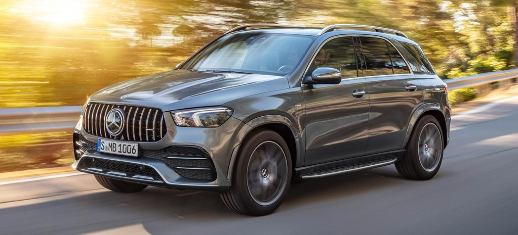 Mercedes-AMG GLE53 Australian pricing specs news