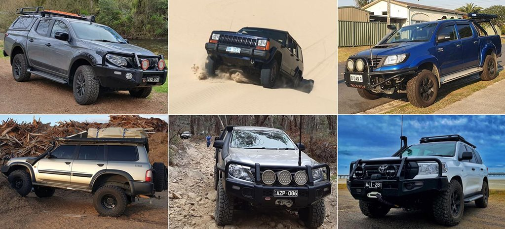 Readers 4x4s April 2020 feature