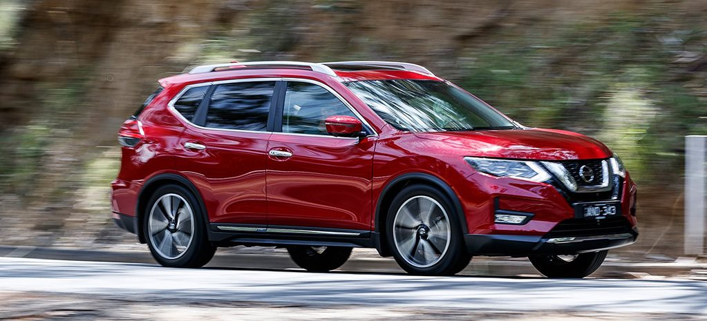 Nissan X Trail 2020 Review Price Features