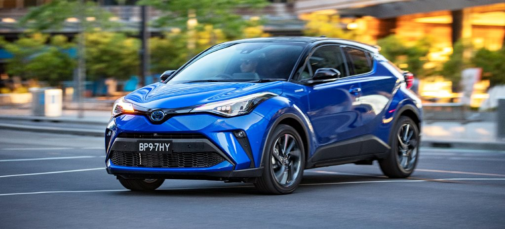 The Most Fuel Efficient Small Suvs You Can Buy In 2020