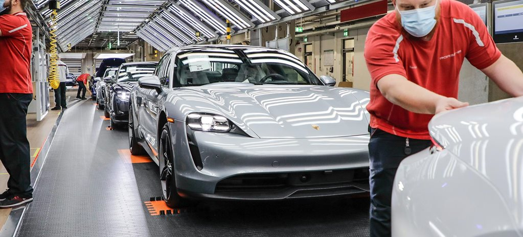 Porsche restarts vehicle manufacturing, deliveries delayed
