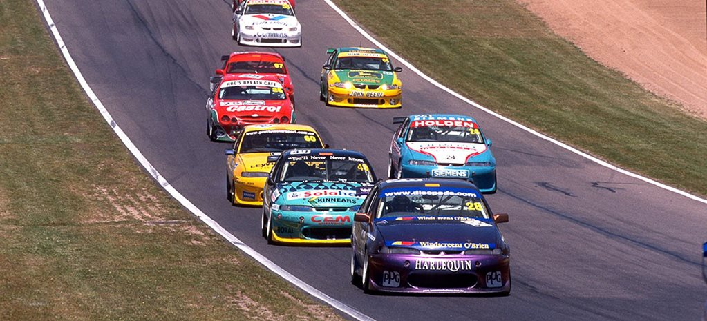 The Bathurst International will be the best race meeting of 2020