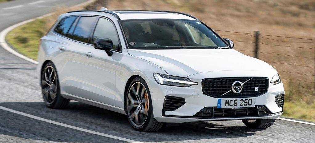 Volvo places 180km/h speed limit on its cars