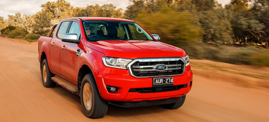 Ranger and Everest recalled for 10-speed transmission fault