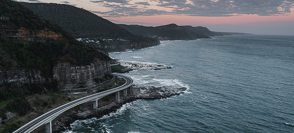 The best driving roads in New South Wales